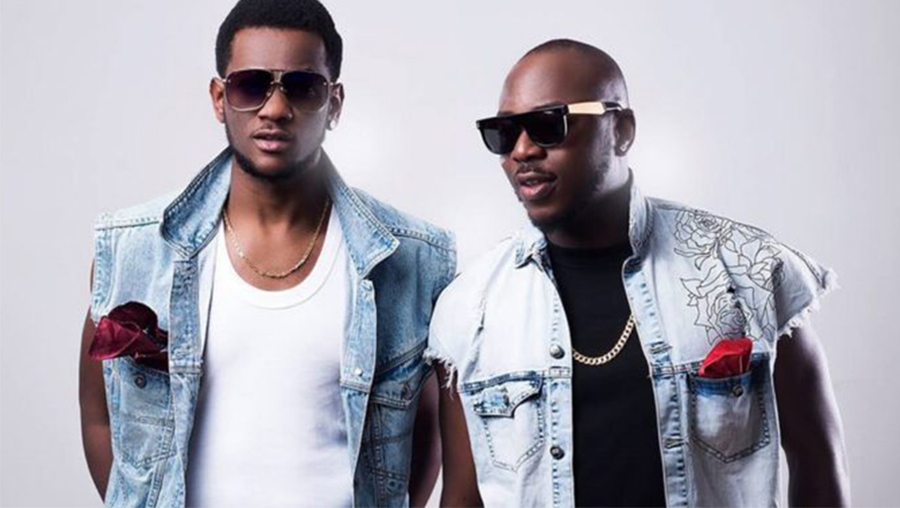 Toofan sacré « Best African Group »